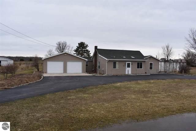 1134 W M-55, West Branch, MI 48661 (MLS #1885474) :: Boerma Realty, LLC
