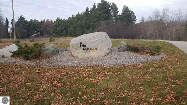000 Fox Mission Trail, Ellsworth, MI 49729 (MLS #1885493) :: Boerma Realty, LLC