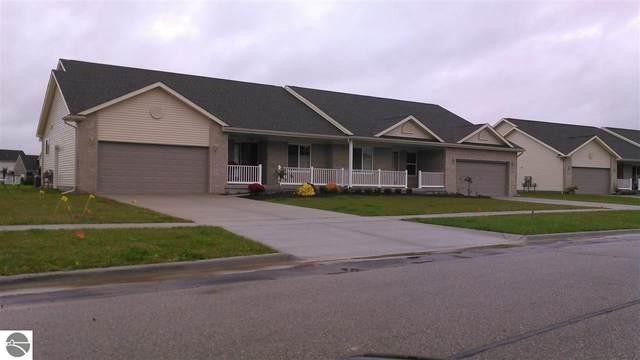 1725 Chippewa Way #15, Mt Pleasant, MI 48858 (MLS #1885526) :: Boerma Realty, LLC