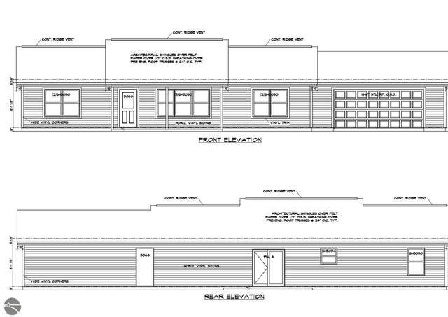 170 Liberty Drive, Traverse City, MI 49685 (MLS #1885529) :: Boerma Realty, LLC