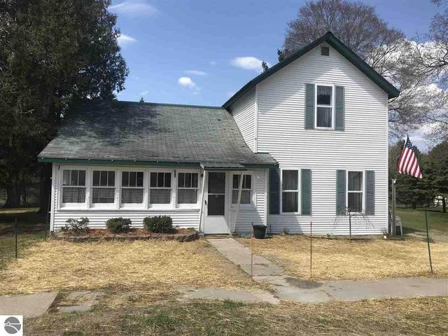 125 Boyd Street, Fife Lake, MI 49633 (MLS #1885537) :: Boerma Realty, LLC
