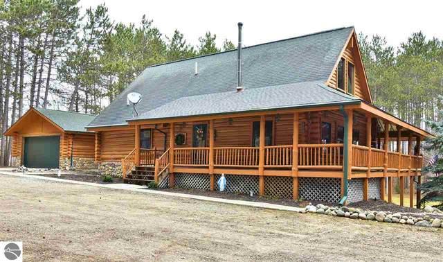 925 Packard Lane, Kingsley, MI 49649 (MLS #1885668) :: Michigan LifeStyle Homes Group