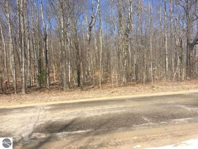 Blue Lake Road, Kalkaska, MI 49645 (MLS #1885678) :: CENTURY 21 Northland