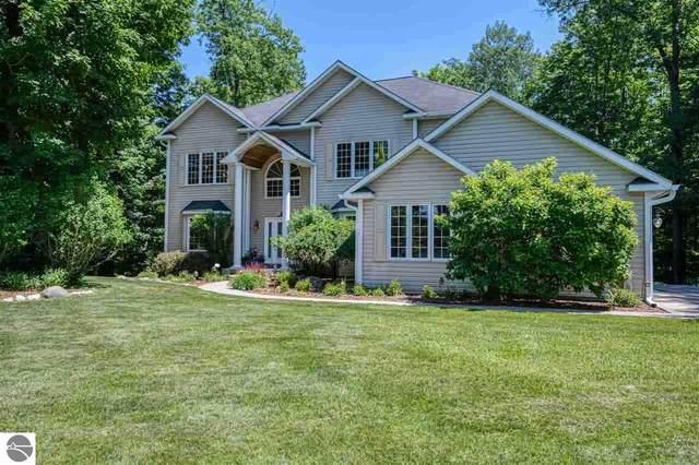 4208 Cranberry Lane, Williamsburg, MI 49690 (MLS #1885686) :: Boerma Realty, LLC