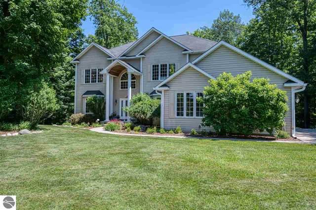 4208 Cranberry Lane, Williamsburg, MI 49690 (MLS #1885688) :: Boerma Realty, LLC