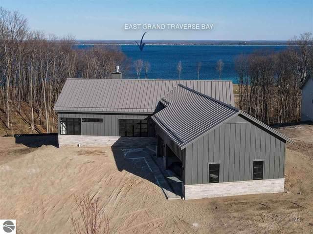 15919 Waters Edge Drive, Traverse City, MI 49686 (MLS #1885692) :: Michigan LifeStyle Homes Group