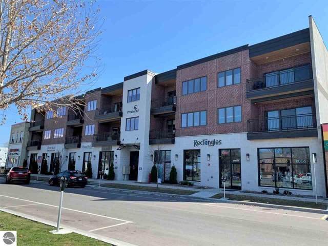 613 Randolph Street #313, Traverse City, MI 49684 (MLS #1885711) :: Boerma Realty, LLC