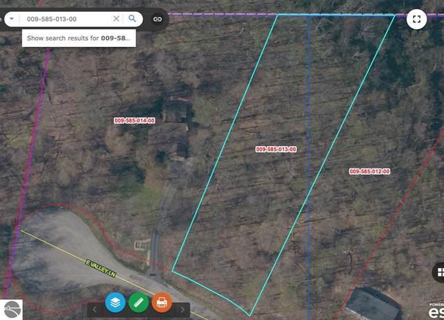5141 E Valley Lane, Leland, MI 49654 (MLS #1885714) :: Boerma Realty, LLC