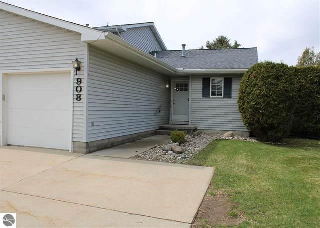 908 S Crapo Street, Mt Pleasant, MI 48858 (MLS #1885732) :: Boerma Realty, LLC