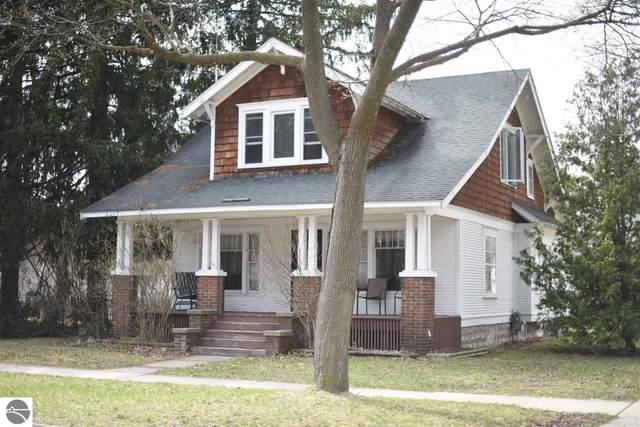 504 S Kinney Avenue, Mt Pleasant, MI 48858 (MLS #1885753) :: Boerma Realty, LLC