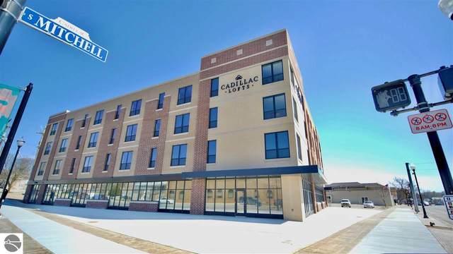 215 S Mitchell Street, Cadillac, MI 49601 (MLS #1885761) :: Boerma Realty, LLC