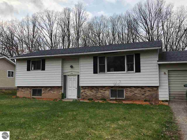 1712 Stockman Road, Mt Pleasant, MI 48858 (MLS #1885764) :: Michigan LifeStyle Homes Group
