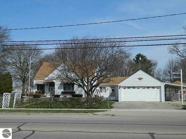 903 E Bellows Avenue, Mt Pleasant, MI 48858 (MLS #1885829) :: Boerma Realty, LLC