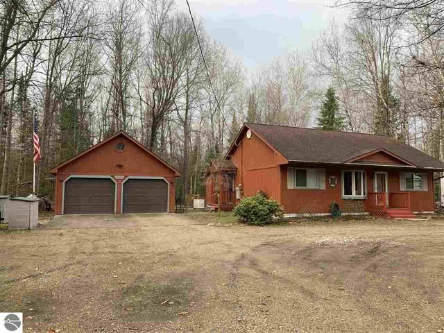 6321 Woodridge Drive, Lake, MI 48632 (MLS #1885872) :: Boerma Realty, LLC