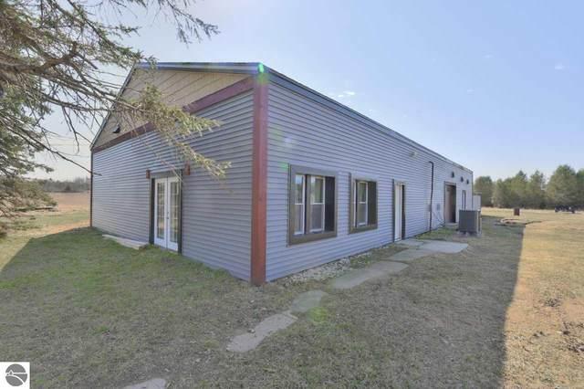 16174 Marilla Road, Copemish, MI 49625 (MLS #1885944) :: CENTURY 21 Northland