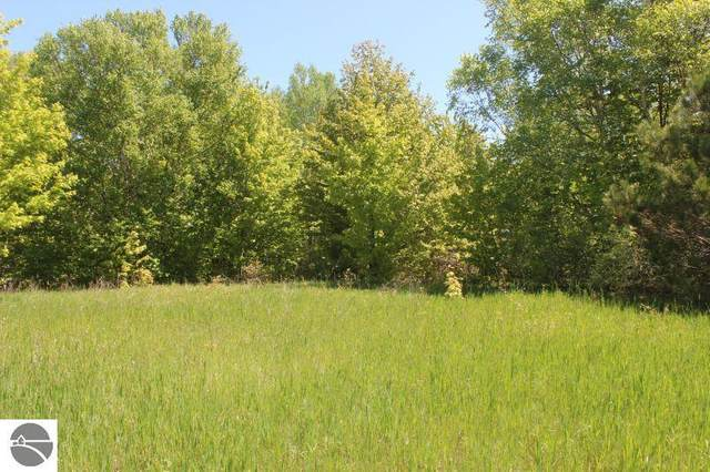 Lot 41 N Shores Court, Northport, MI 49670 (MLS #1886010) :: Michigan LifeStyle Homes Group