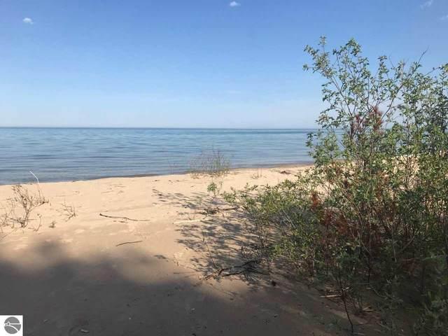 0 N Us-23, Oscoda, MI 48750 (MLS #1886021) :: Michigan LifeStyle Homes Group