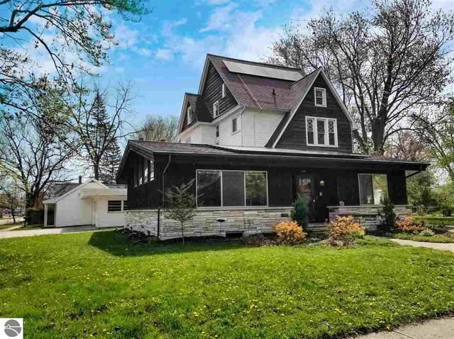 220 N Kinney, Mt Pleasant, MI 48858 (MLS #1886026) :: Boerma Realty, LLC