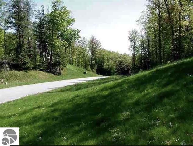 Lot #1 Timber Valley Court, Kewadin, MI 49648 (MLS #1886029) :: Michigan LifeStyle Homes Group