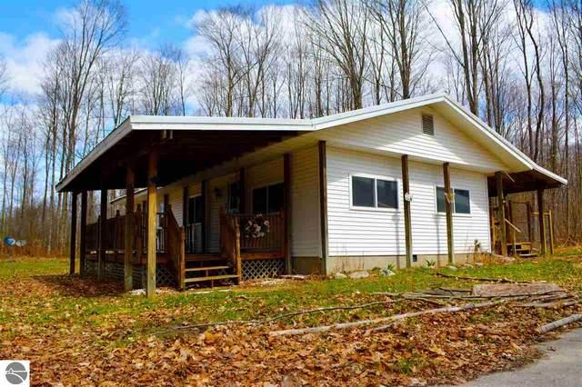 8105 NE Covert Road, Mancelona, MI 49659 (MLS #1886053) :: Michigan LifeStyle Homes Group