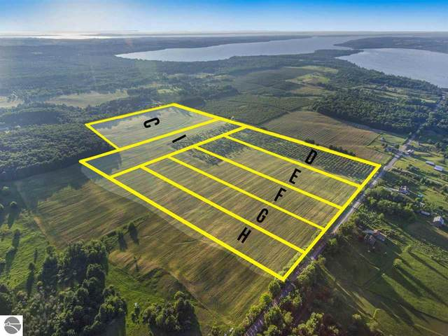 Parcel H Baggs Road, Williamsburg, MI 49690 (MLS #1886070) :: Michigan LifeStyle Homes Group