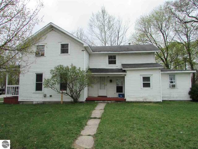721 N University Street, Mt Pleasant, MI 48858 (MLS #1886073) :: Boerma Realty, LLC