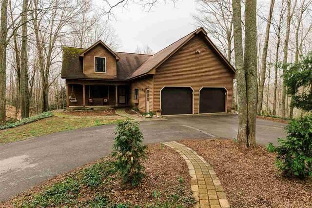 3009 E Partridge Court, Traverse City, MI 49684 (MLS #1886076) :: Michigan LifeStyle Homes Group
