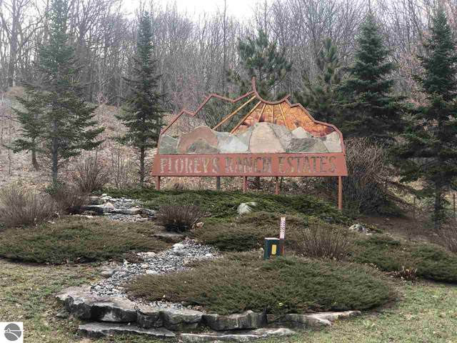 Unit 15 Horton Creek Drive, Grawn, MI 49637 (MLS #1886086) :: Michigan LifeStyle Homes Group