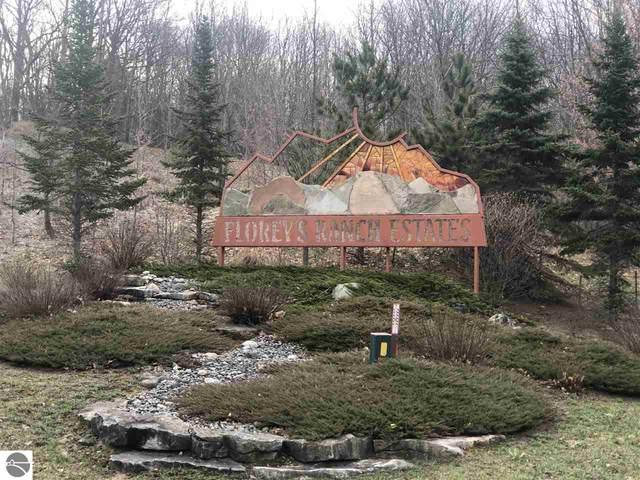 Unit 25 Floreys Ranch Road, Grawn, MI 49637 (MLS #1886099) :: Michigan LifeStyle Homes Group