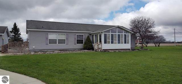 4015 Johnsfield Road, Standish, MI 48658 (MLS #1886187) :: Team Dakoske | RE/MAX Bayshore