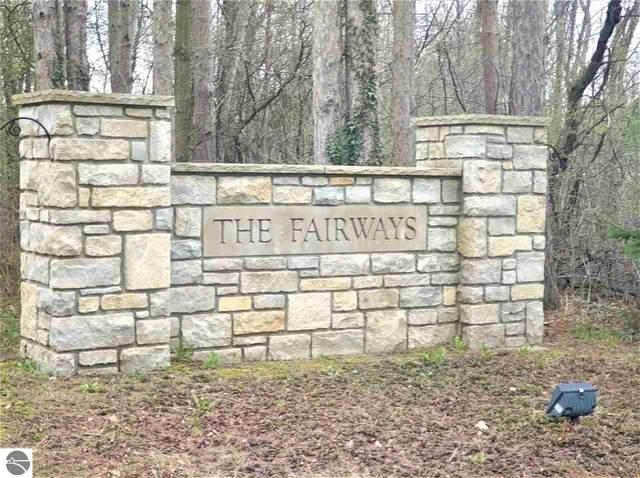 4209 Fairway Lane, Mt Pleasant, MI 48858 (MLS #1886205) :: Brick & Corbett