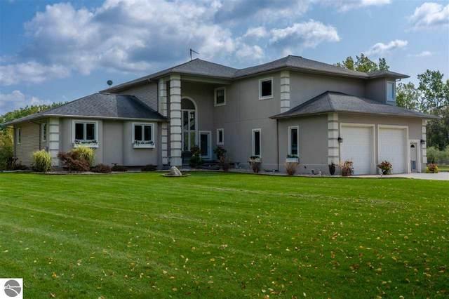 454 N Rolland Road, Lake Isabella, MI 48893 (MLS #1886218) :: Boerma Realty, LLC