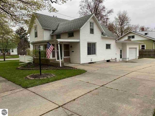 406 W Cass, St Johns, MI 48879 (MLS #1886241) :: Michigan LifeStyle Homes Group