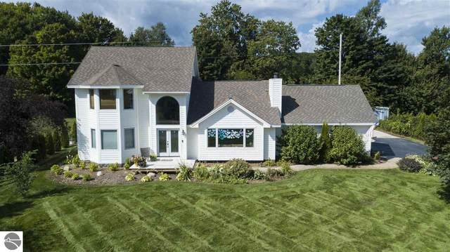 13277 Blue Shore Drive, Traverse City, MI 49686 (MLS #1886244) :: CENTURY 21 Northland