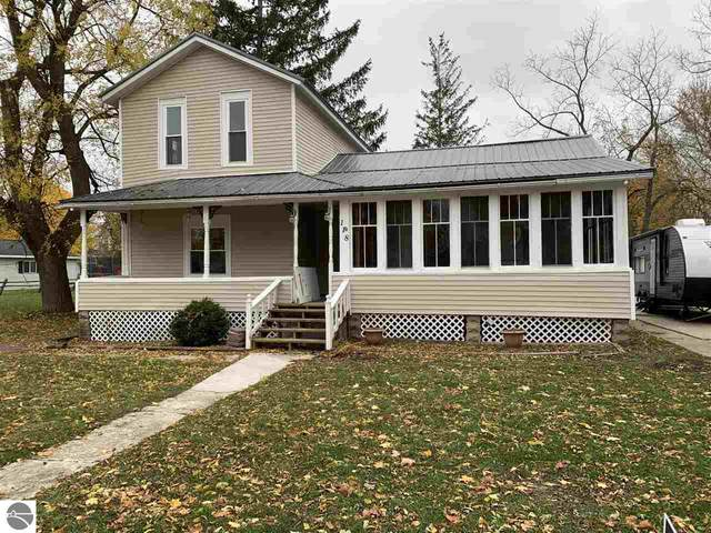 118 S Church Street, Standish, MI 48658 (MLS #1886258) :: Team Dakoske | RE/MAX Bayshore