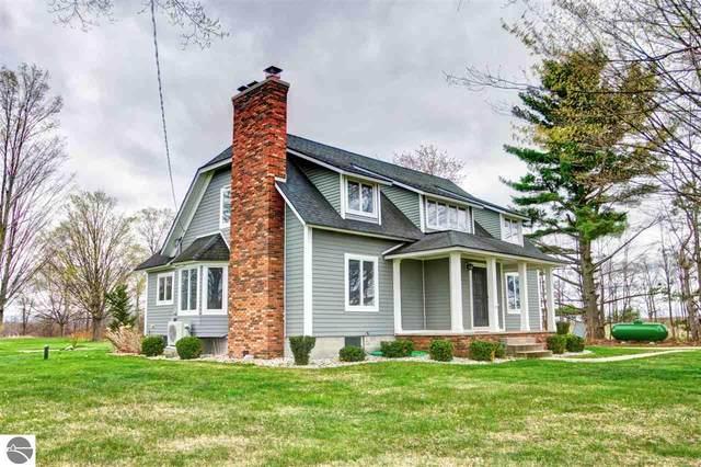 9606 Elk Lake Road, Williamsburg, MI 49690 (MLS #1886326) :: Boerma Realty, LLC