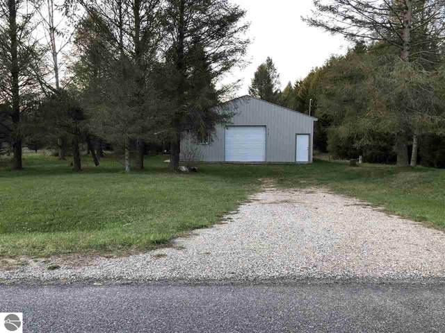 9114 Steiner Road, Bellaire, MI 49615 (MLS #1886333) :: Boerma Realty, LLC