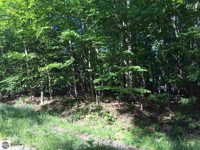 Lot 54 Cherokee Trail, Kewadin, MI 49648 (MLS #1886366) :: Brick & Corbett