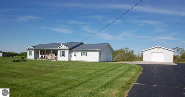 5422 Stillwagon Road, West Branch, MI 48661 (MLS #1886400) :: Boerma Realty, LLC