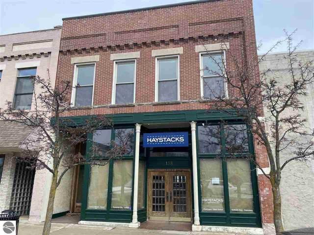 138 River Street, Elk Rapids, MI 49629 (MLS #1886407) :: Boerma Realty, LLC
