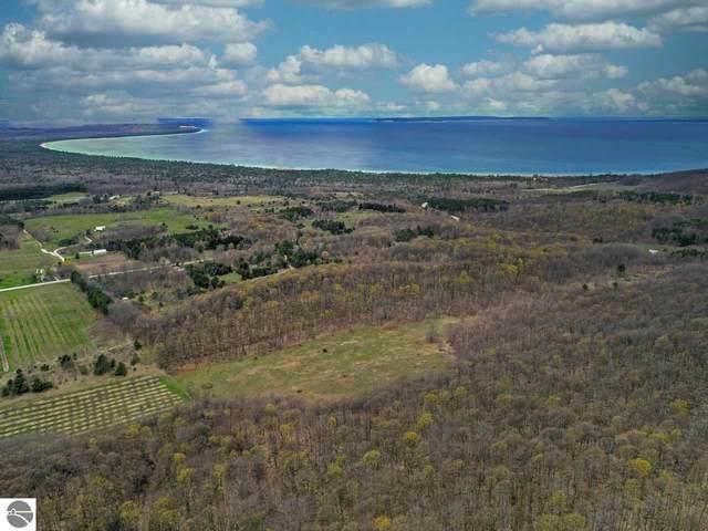 3191 Good Harbor Trail, Cedar, MI 49621 (MLS #1886422) :: Michigan LifeStyle Homes Group