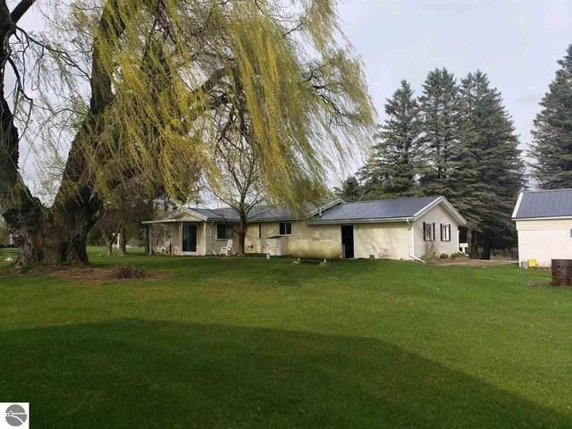1610 S Sage Lake Road, Hale, MI 48739 (MLS #1886432) :: Boerma Realty, LLC