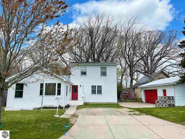 1519 Eastward Drive, Alma, MI 48801 (MLS #1886438) :: Michigan LifeStyle Homes Group