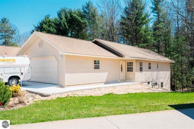 9770 Deer Track Court #2, Interlochen, MI 49643 (MLS #1886496) :: Michigan LifeStyle Homes Group