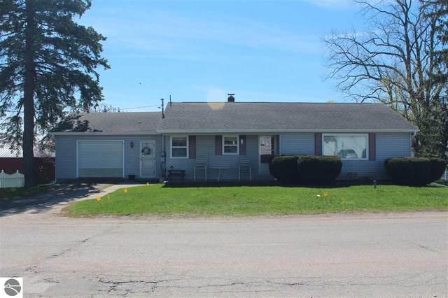 2949 W Beal City Road, Mt Pleasant, MI 48858 (MLS #1886515) :: Boerma Realty, LLC