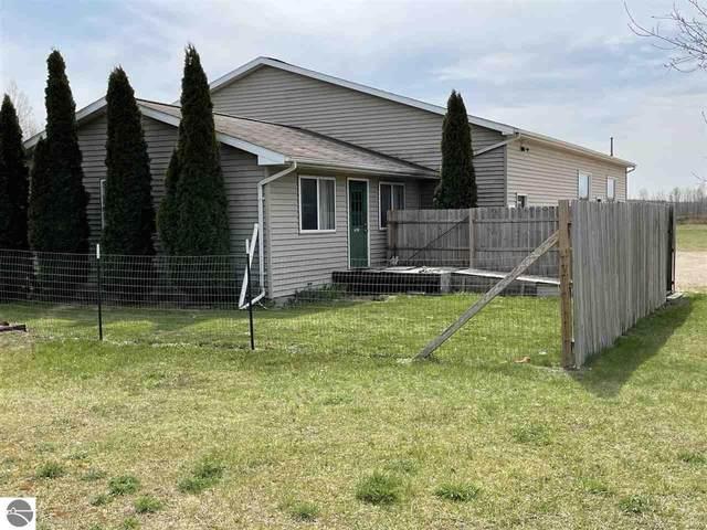 6813 W Baseline Road, Lake Isabella, MI 48893 (MLS #1886517) :: Boerma Realty, LLC
