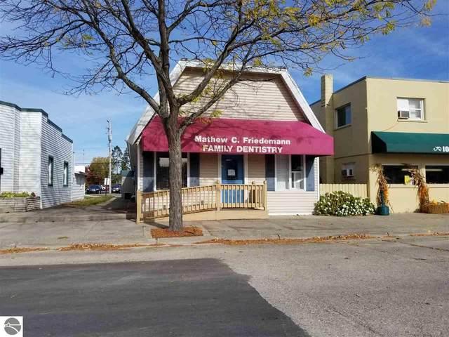 114 W State Street, East Tawas, MI 48730 (MLS #1886518) :: Brick & Corbett