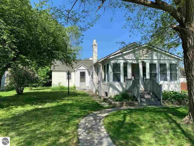 109 Brand Street, Elk Rapids, MI 49629 (MLS #1886532) :: CENTURY 21 Northland