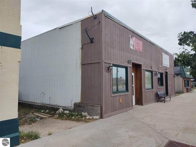 248 S Cedar Street, Kalkaska, MI 49646 (MLS #1886565) :: Team Dakoske | RE/MAX Bayshore