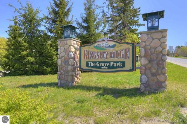 542 Kingsley Ridge Drive, Kingsley, MI 49649 (MLS #1886629) :: Brick & Corbett